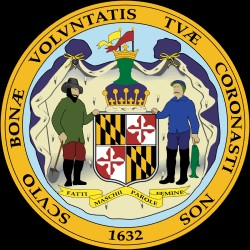 Maryland Secretary of State