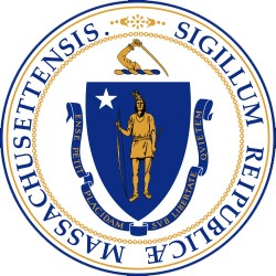 Massachusetts Secretary of State