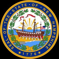 New Hampshire Secretary of State