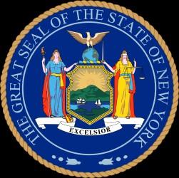 New York Secretary of State