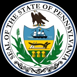 Pennsylvania Secretary of State